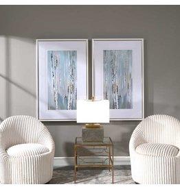 UTTERMOST Pandoras Forest Framed Print (Individual) 33721
