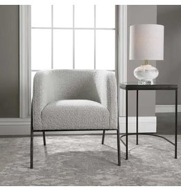UTTERMOST Jacobsen Accent Chair 23571