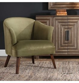 UTTERMOST Conroy Accent Chair 23321