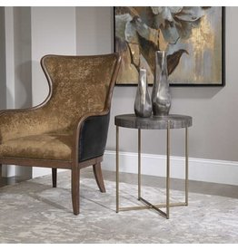 UTTERMOST Taja Accent Table 25371