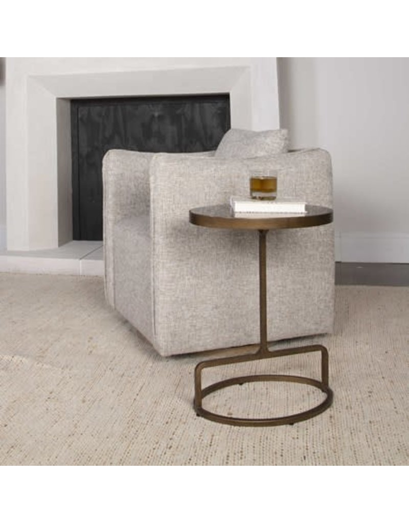 UTTERMOST Jessenia Accent Table 25348