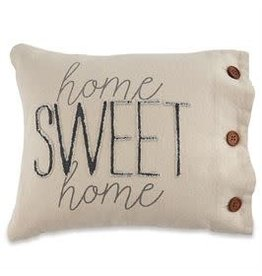 none Home Sweet Home Pillow 41600297H