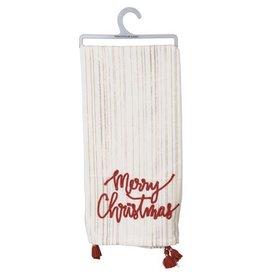 Dish Towel - Merry Christmas 105195