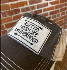 Ain't no hood hat