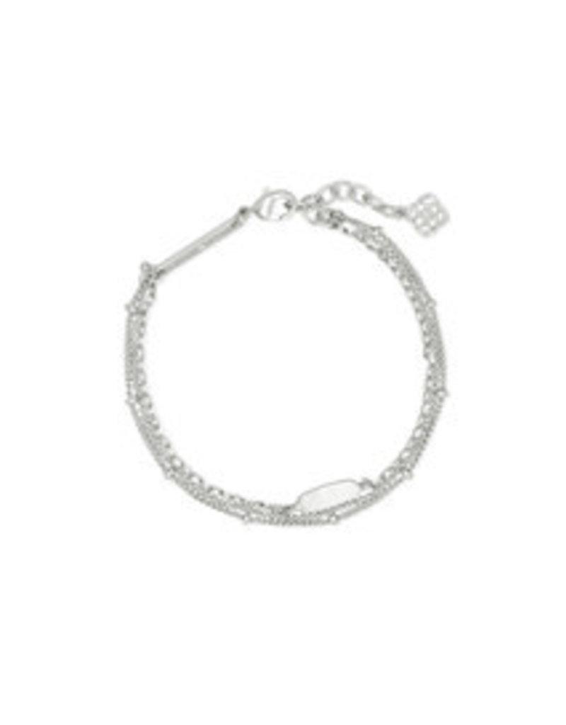 KENDRA SCOTT Fern multi strand bracelet bsv metal 4217704793
