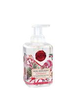 Peppermint Foamping Soap FOA347