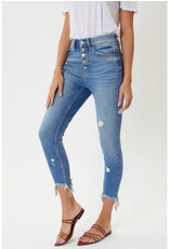 Kancan High rise ankle skinny kc9231m
