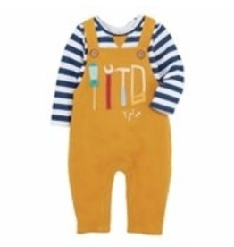 MUD PIE Tool overall set