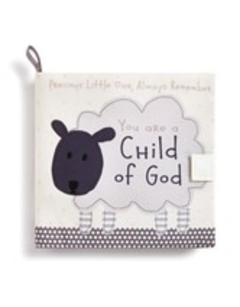 none You are a child of GOD activity book5004700698