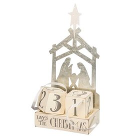 none Nativity block countdown 32708