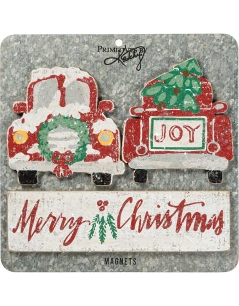 none Memo holder set Christmas 36571