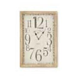 """23.5"""" european antique wall clock"""