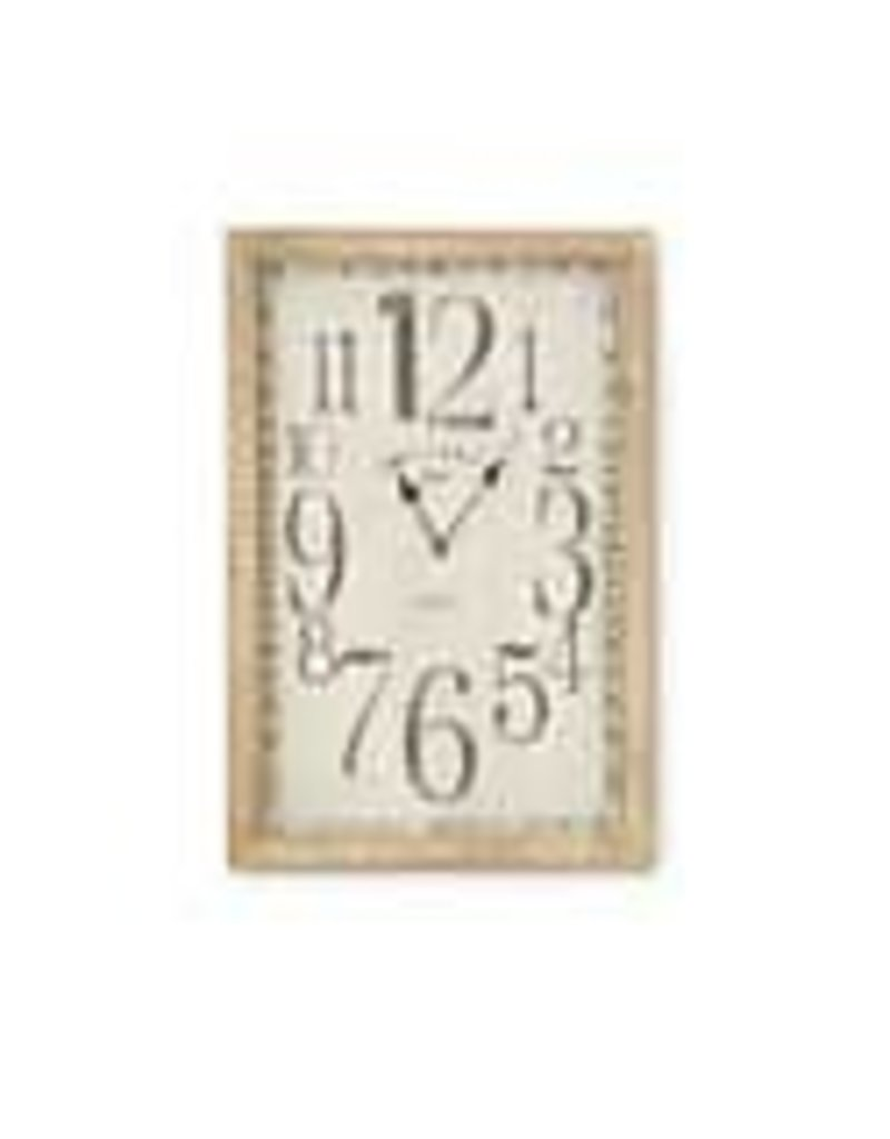"23.5"" european antique wall clock"