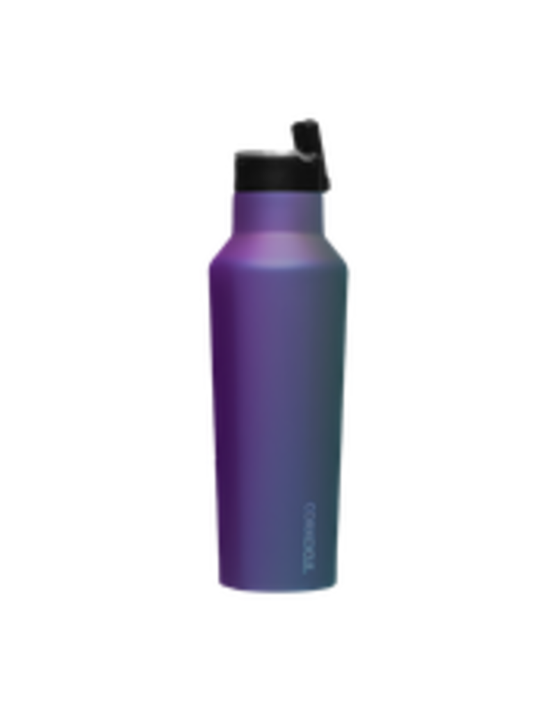 Corkcicle 20 oz dragonfly sport canteen