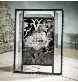 4 x 6 beveled easel back frame pic354-46hv