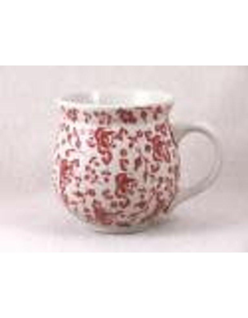 Signature medium bubble mug