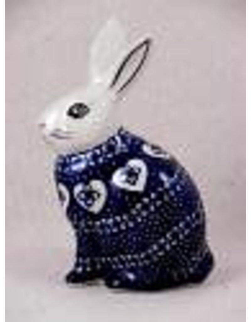 Bunny Figurine f-006