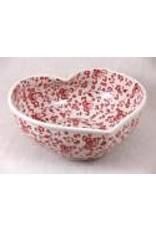 Heart bowl  3  m-189