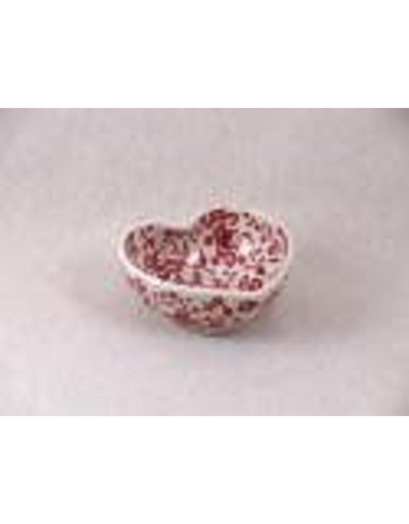 Heart bowl  m-188