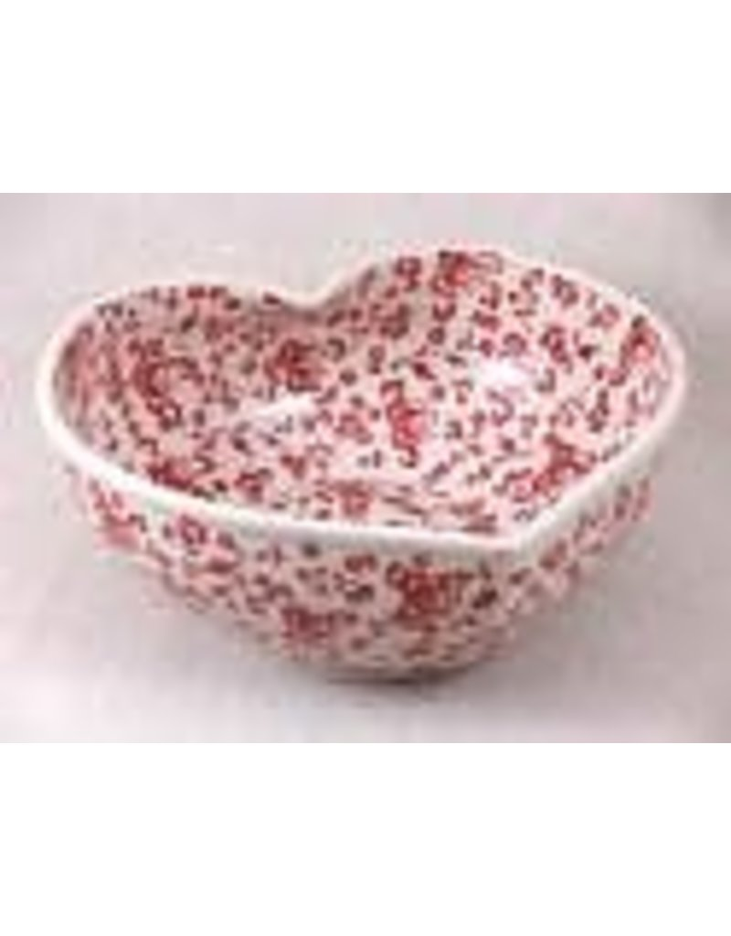 Heart bowl  4  m-190
