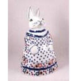 Rabbit jar p-080