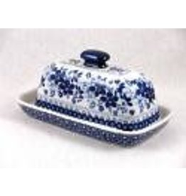 Butter dish m-074