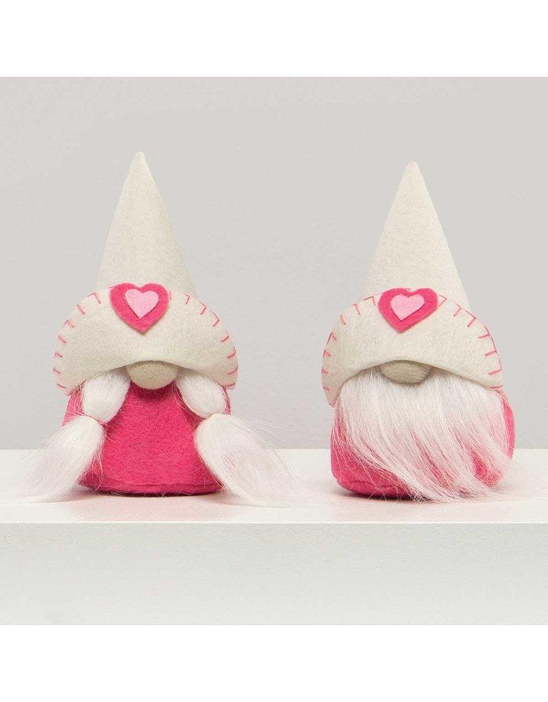 """Heart gnome 7.5"""" t3916"""