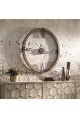 """UTTERMOST Marcelo Wall Clock 40""""W x 40""""H x 2"""" D 06454"""