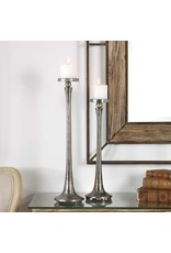UTTERMOST Aliso Candleholder ( Individual) 18994