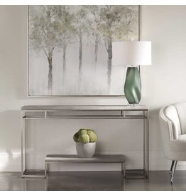 "UTTERMOST Clea Console Table 54"" W x 30"" H x 14"" D 25399"