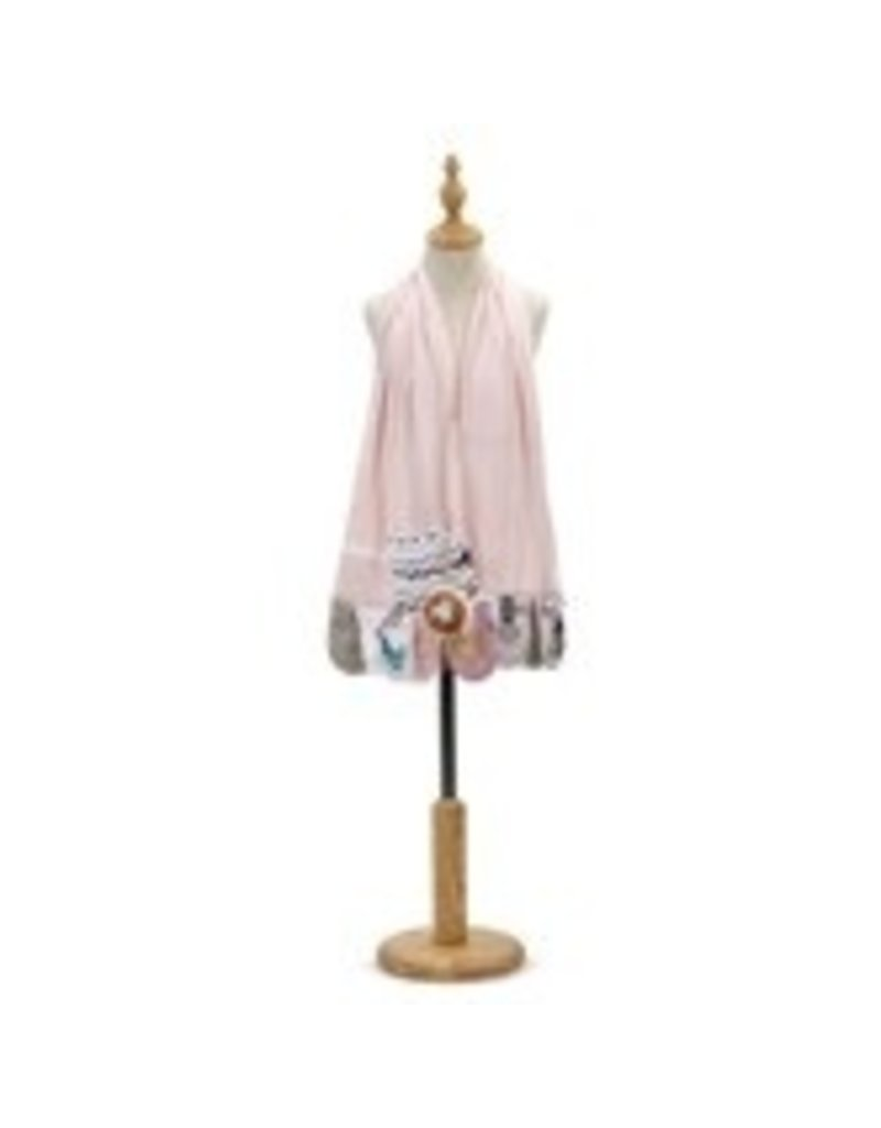 Mommy and Me Activity Scarf 5004700692