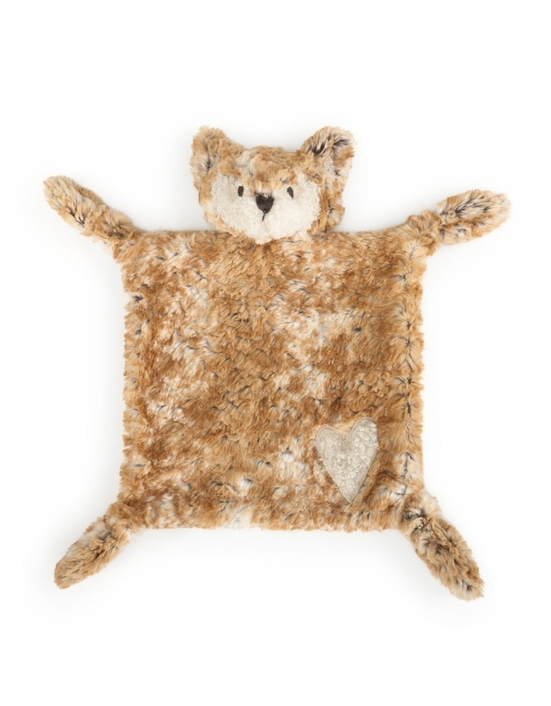 Ford the foxie blanket