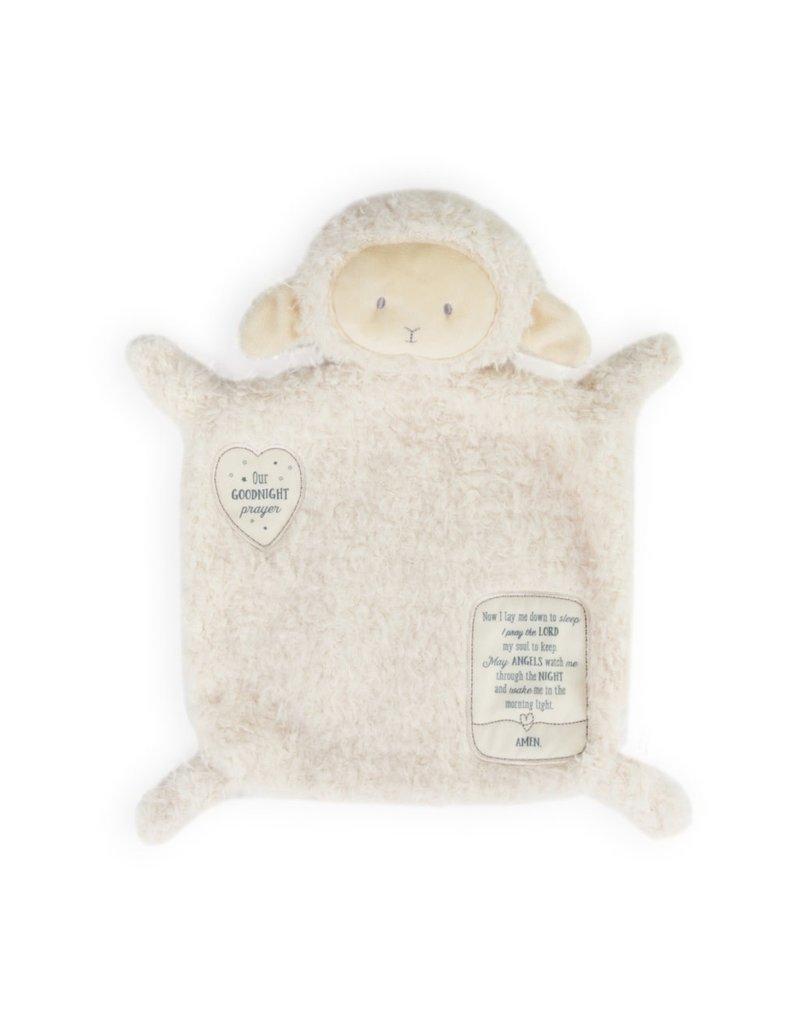 none Goodnight prayer lamb blankie 5004701321