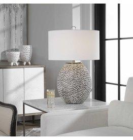 "UTTERMOST Cyprien Table Lamp 10"" H 28448-1"