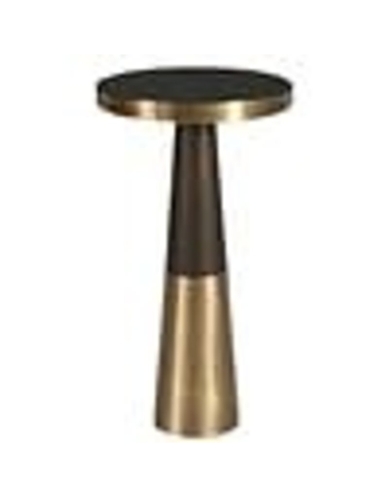 """UTTERMOST Fortier Accent Table 12""""W x 22""""H x 12"""" D 24982"""