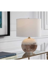"UTTERMOST Durango Accent Lamp 18"" H 28440-1"