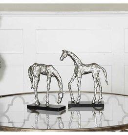 """UTTERMOST Let's Graze Sculpture (individual)10""""Wx12""""Hx3""""D 19967"""
