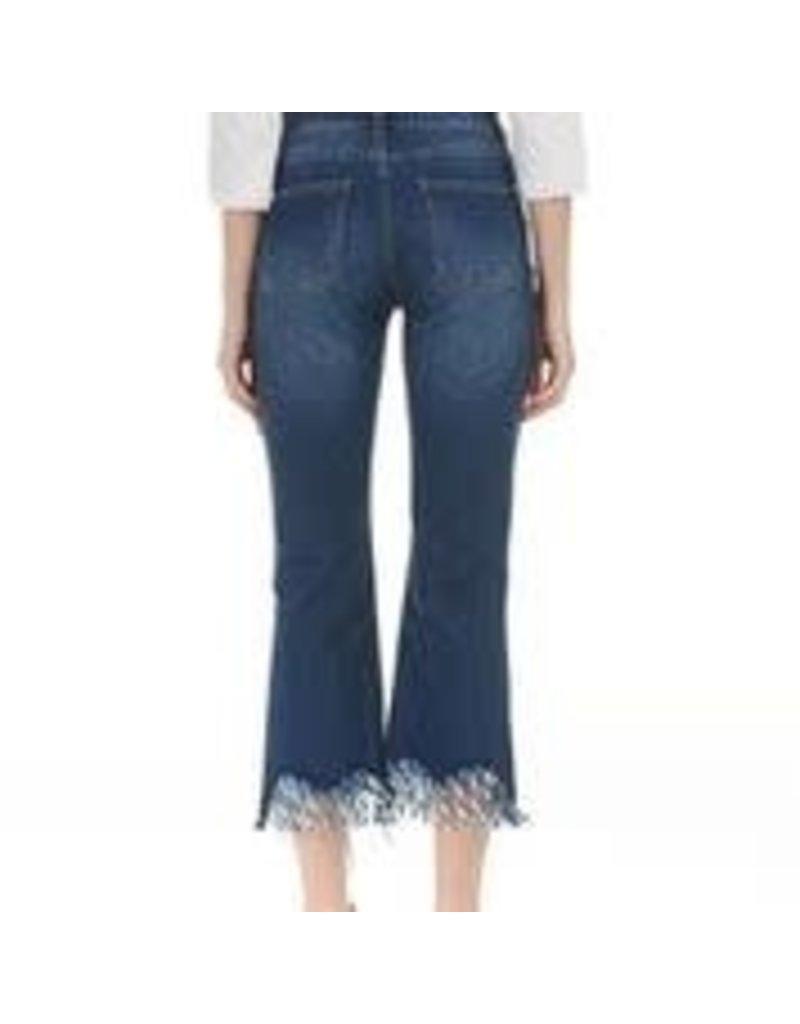 CHARLIE B Indigo stretch deni jeans c5277