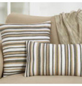"""22"""" Multi  pleated pillow 1251.m22s"""