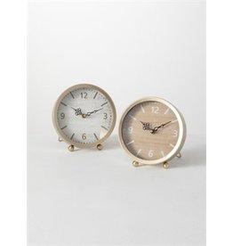 Desk clock clk202