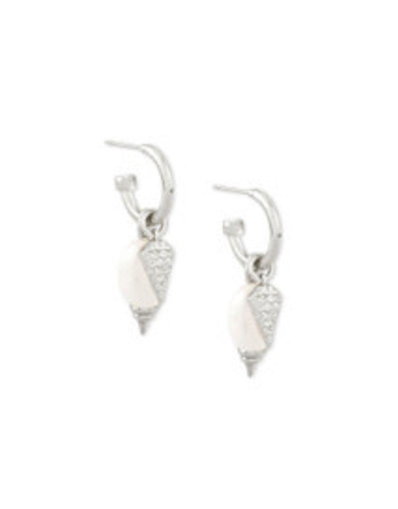 KENDRA SCOTT Demi uggie earring 4217718186