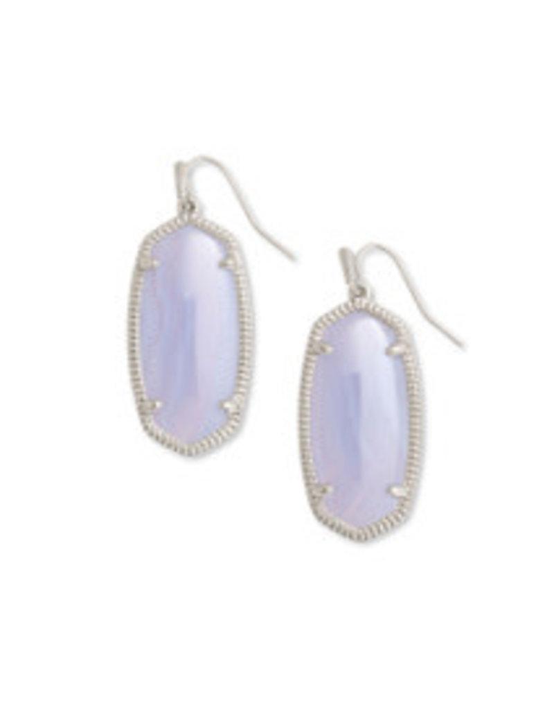 KENDRA SCOTT Elle rod earrings 421771529