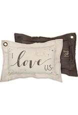 I love us pillow 109043