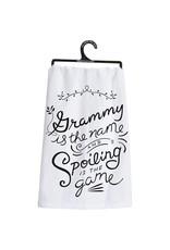 Grammy dish towel 25541