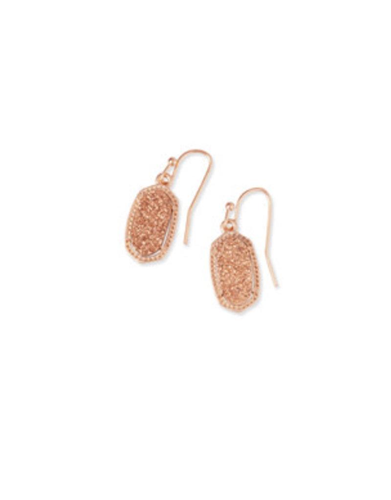 KENDRA SCOTT Lee earring rose gold 4217712796