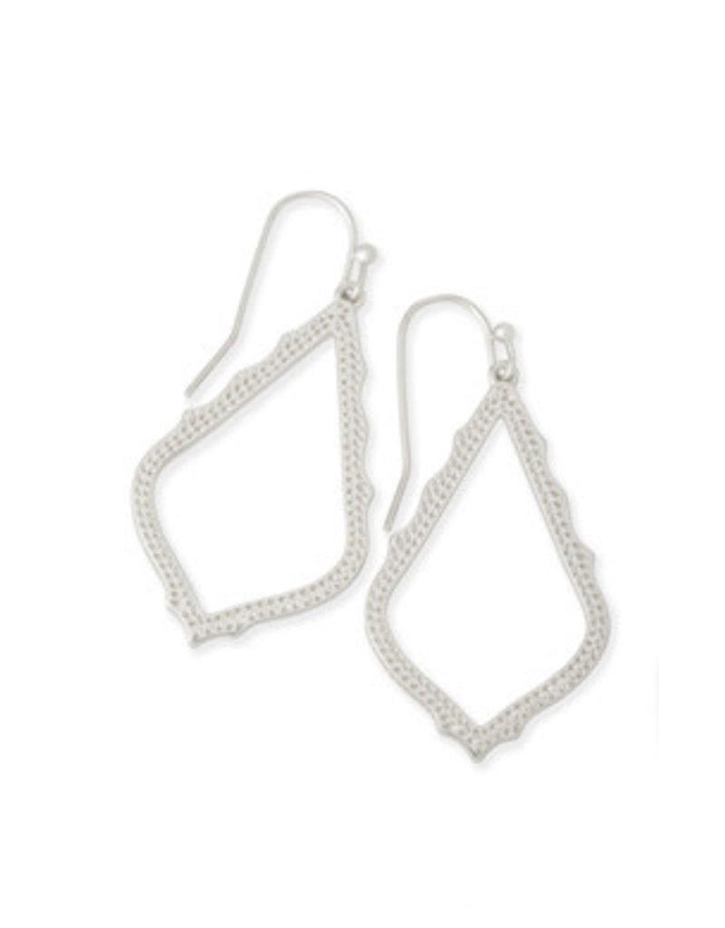KENDRA SCOTT Sophia earring rhod metal 4217714498