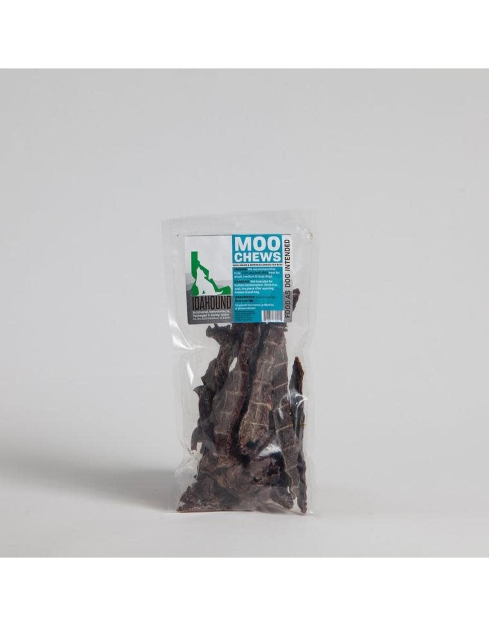 Idahound Idahound: Moo Chews