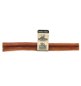 "Redbarn RB: Odor Free 7"" Bully Stick single"