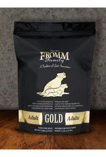 Fromm Fromm: Gold