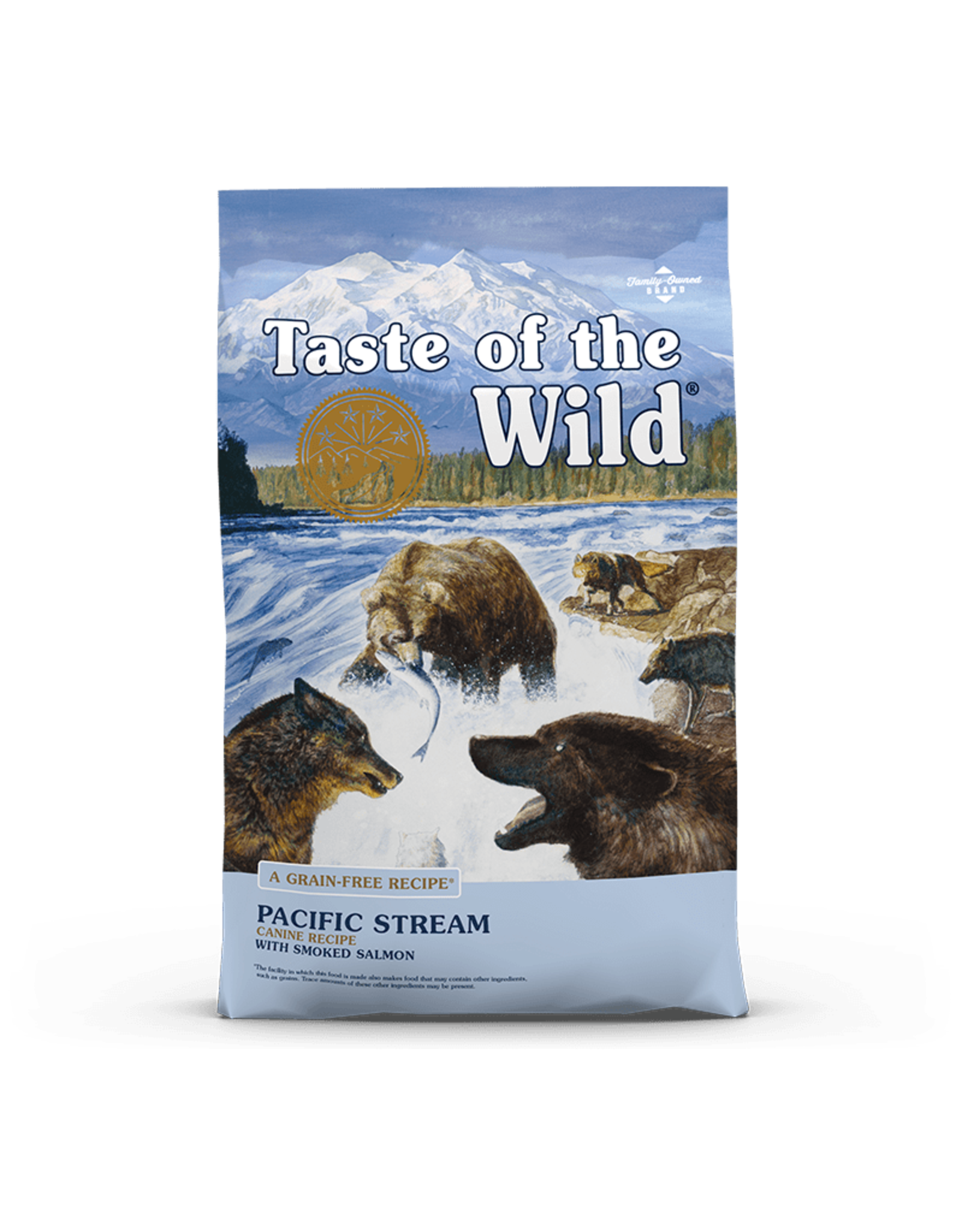 Diamond Pet Foods Taste of the Wild
